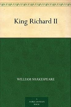 King Richard II by [Shakespeare, William]