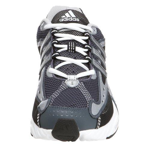 09644a320163 Amazon.com: adidas Men's Ozweego Millennium Running Shoe,Onyx/Black ...