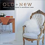 Old and New, Katherine Sorrell, 1841723185