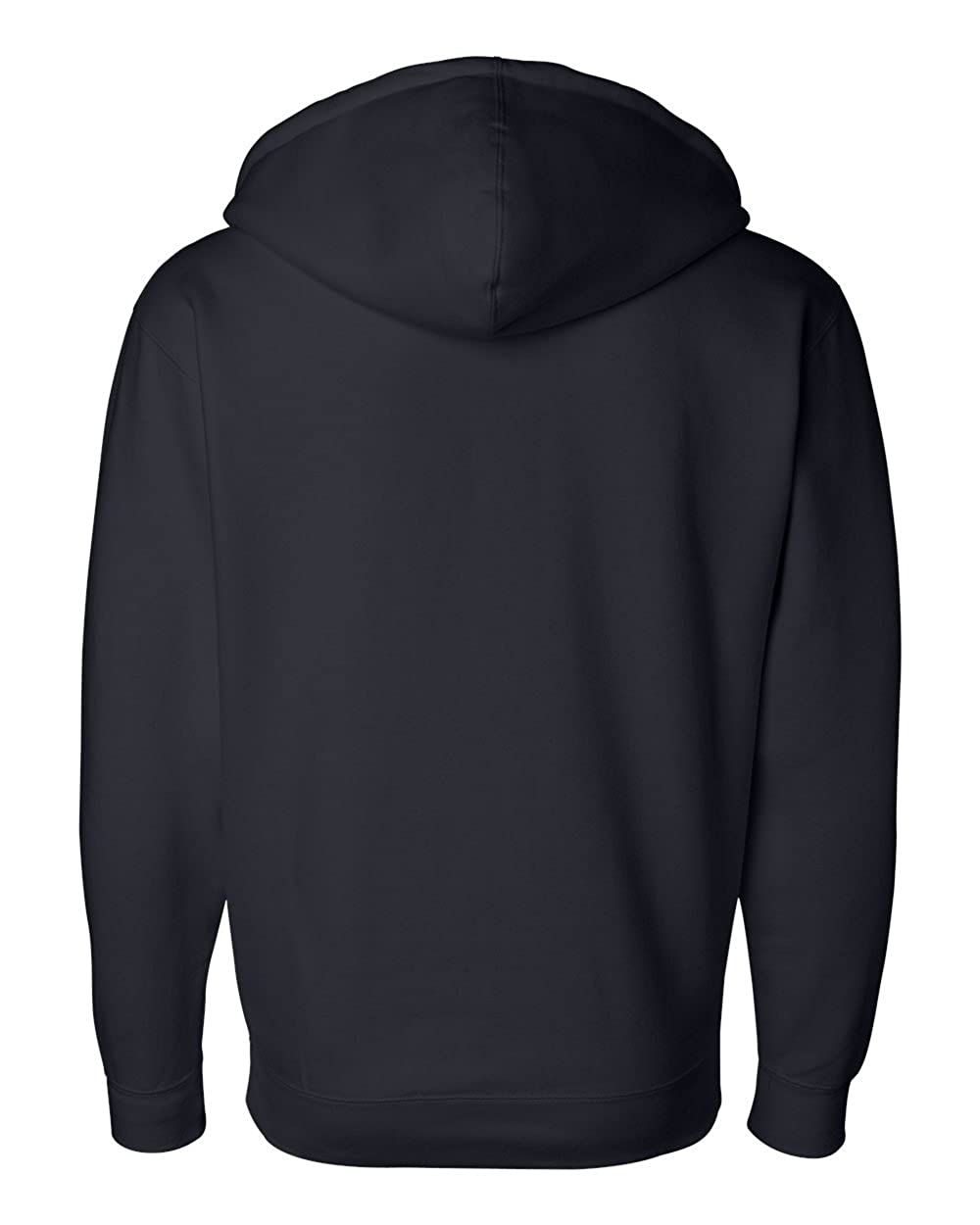 Independent Trading Co ITC Mens Hooded Sweatshirt IND4000Z