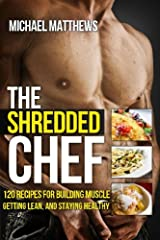 If you want to know how to build muscle and burn fat by eating healthy, delicious meals that are easy to cook and easy on your wallet, then you want to read this book.Do you lack confidence in the kitchen and think that you just can't cook gr...