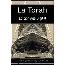 La Torah: Édition Age Digital (French Edition)