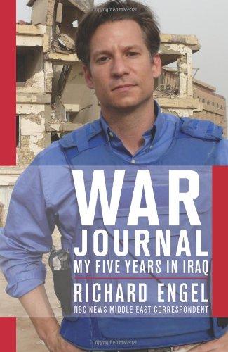 War Journal: My Five Years in Iraq (From Iraq Flowers)