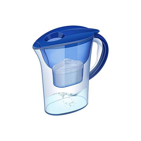 FHer-Water Filter Jug Net Kettle hogar Cocina Grifo Filtro de Agua ...