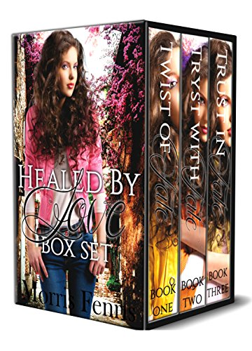Healed By Love Box Set