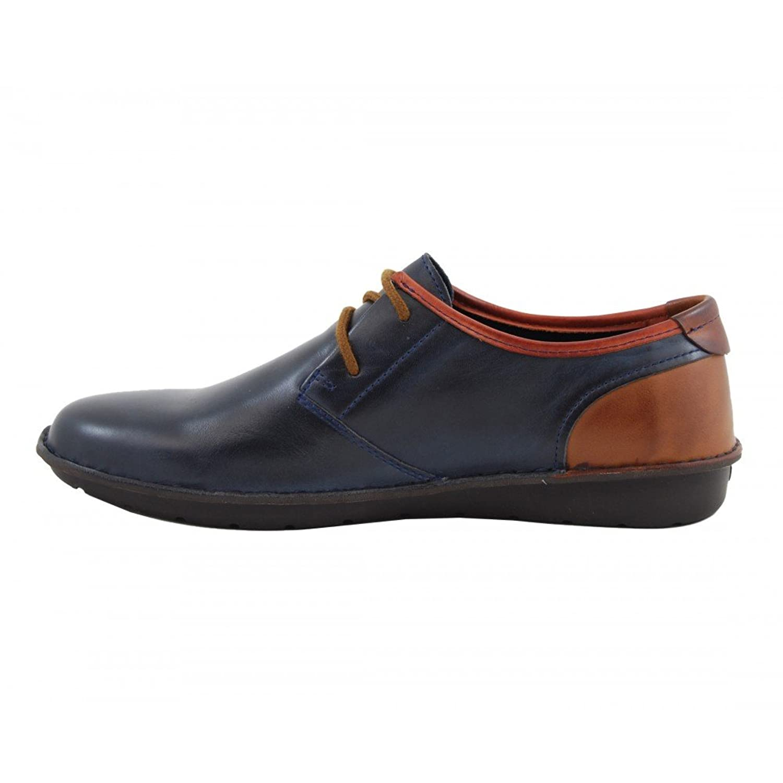 Chaussures à lacets Benavente Casual homme XYIU0aajuM
