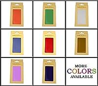 Moda Di Raza - Pocket Square Handkerchiefs Men / Boys For Wedding / Formal Hanky