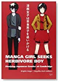 Manga Girl Seeks Herbivore Boy: Studying Japanese Gender at Cambridge (Japanese Studies / Japanologie)