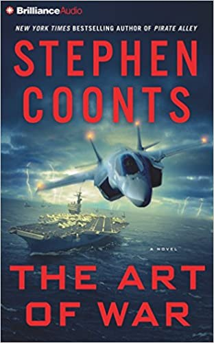 Amazon the art of war tommy carmellini series 9781480514966 amazon the art of war tommy carmellini series 9781480514966 stephen coonts eric g dove books fandeluxe Gallery