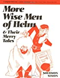 More Wise Men of Helm, Solomon Simon, 0874414709