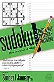 Sudoku Notepad + Calendar 2017