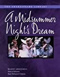 A Midsummer Night's Dream, Wendy Greenhill, 1575722844