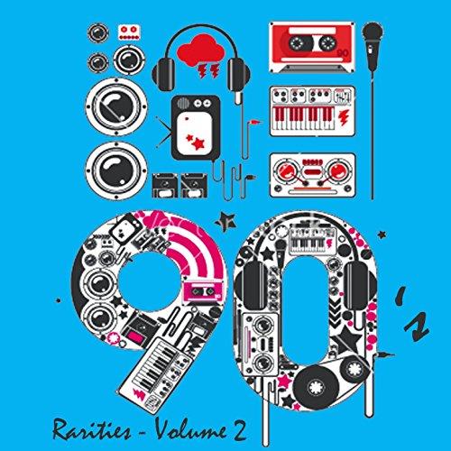 90's Rarities - Volume 2