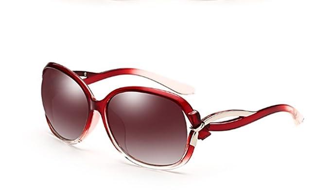 Women sunglasses Fashion driving sunglasses Polarizer large ...