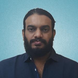 Arun Raj Valiyapurakkal