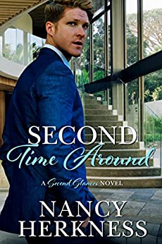 Second Time Around (Second Glances Book 1) by [Herkness, Nancy]