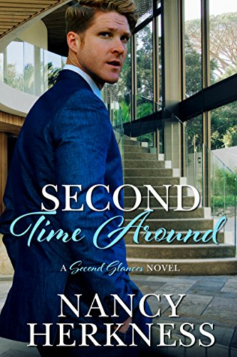 Second Time Around (Second Glances) by [Herkness, Nancy]