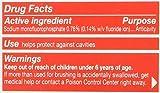 Colgate Baking Soda and Peroxide Whitening Brisk