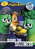 Behind the Silliness, Quinlan B. Lee, 1416939865