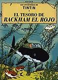 Tintín: El tesoro de rackham el rojo [DVD]