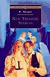 New Treasure Seekers, E. Nesbit, 0140367667