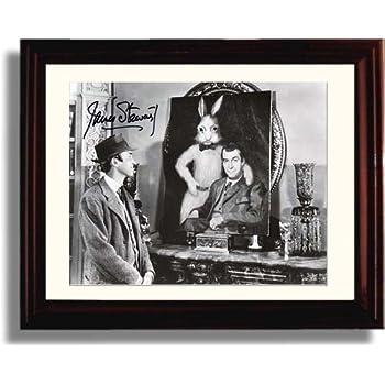 Amazon.com: Movie Posters Harvey - 11 x 17: Lithographic ...