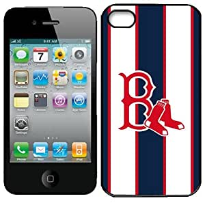 MLB Boston Red Sox Iphone 5 Case Cover