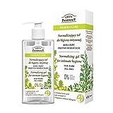Green Pharmacy - Pharma Care - Normalising gel for intimate hygiene OAK BARK TEA TREE 300ml by Green Pharmacy