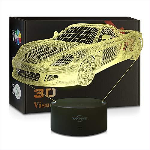 3d car light - 6