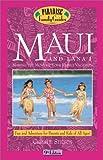 Maui and Lana'i, Christie Stilson, 0761529578