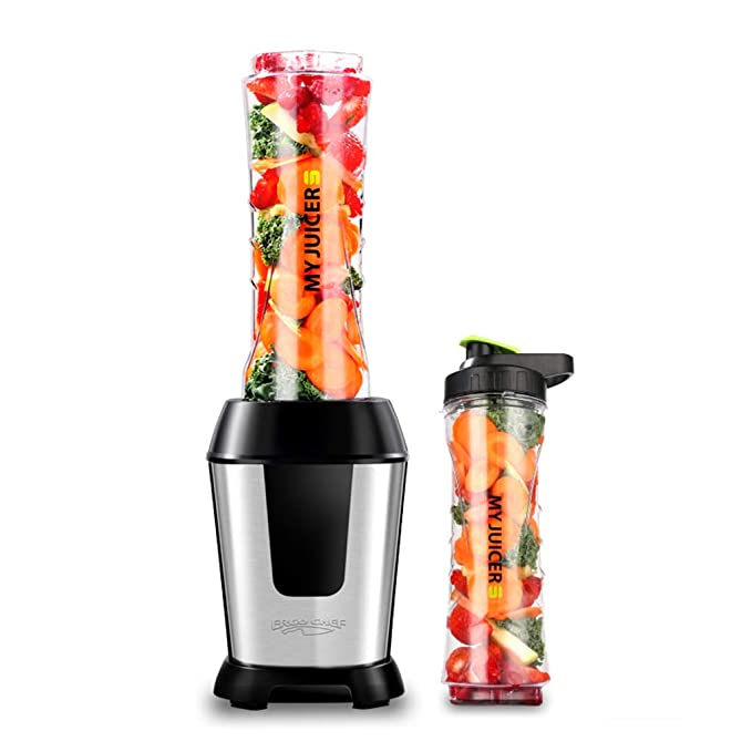Centrifugal Juicers Multi-function Juicer Portable Electric Juicer Household Fruit And Vegetable Cooking Machine Kitchen Small Complementary Food Machine Automatic Fruit Juicer