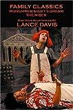 Family Classics, Lance Davis, 1932993266
