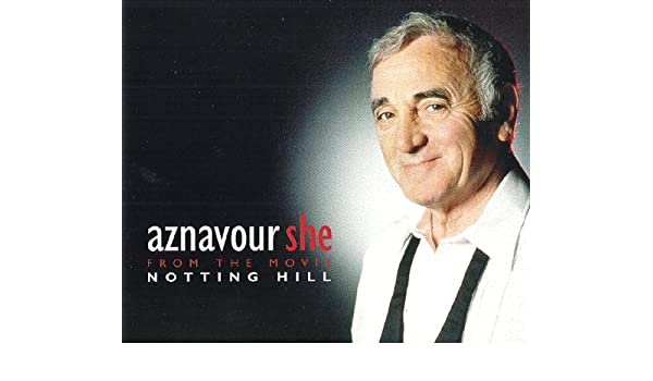 3c8b1299e8371b Charles Aznavour, Del Newman - Chanson Superstar sings English with cute  French Accent - Amazon.com Music