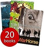Michael Morpurgo 20 Book Collection