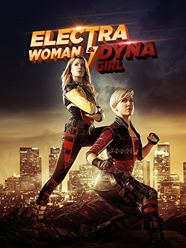 Amazon Com Electra Woman Amp Dyna Girl Grace Helbig