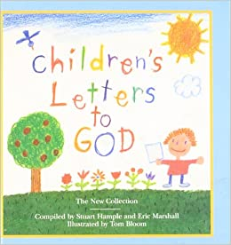 Children s Letters to God The New Collection Amazon