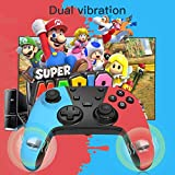 Wireless Controller Compatible with Switch