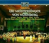 Wagner: Die Meistersinger Von Nurnberg -