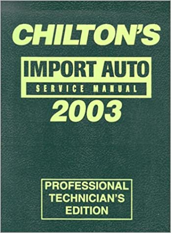 chilton automotive manuals free