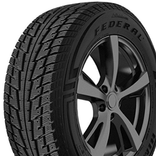 Federal Himalaya SUV Studable-Winter Radial Tire - P235/50R18 101T by Federal