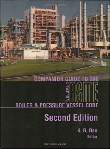 Companion guide to the asme boiler pressure vessel code criteria companion guide to the asme boiler pressure vessel code criteria commentary select aspects asme bpv piping codes volume 1 2nd edition fandeluxe Choice Image