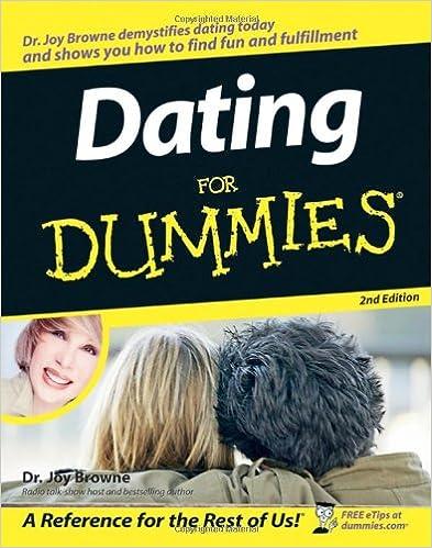 Dating Online e-tips