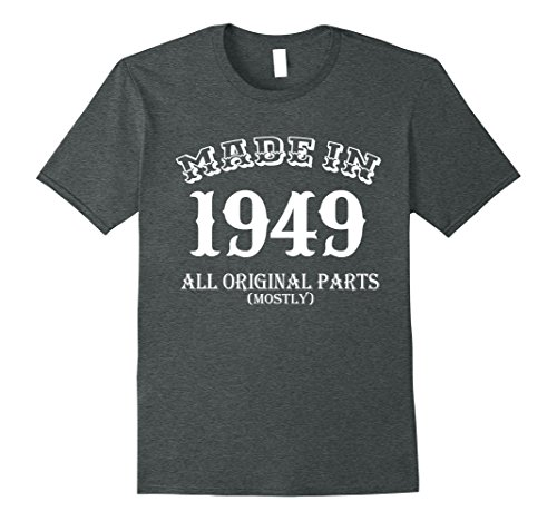 made in 1949 - 2