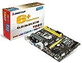 New BIOSTAR TB85 Motherboard ATX LGA 1150 Intel 6 GPU Mining Limited Supply