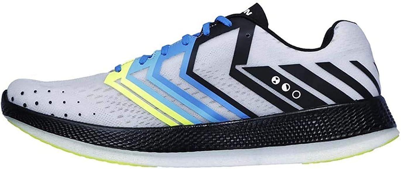Skechers Mens GOrun Razor 3 Hyper Running Shoe: Amazon.es ...