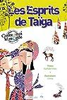 Les esprits de la Taïga par Wyss