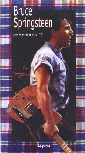 Canciones 2 (Spanish Edition)