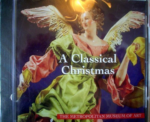 Empire Brass Christmas - A Classical Christmas: The Metropolitan Museum of Art by Empire Brass (2000-05-03)