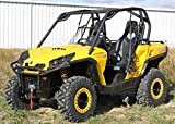 2012 can am commander accessories - SuperATV Can-Am Commander 1000 / MAX 2.5
