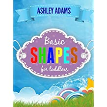 Basic Shapes For Toddler